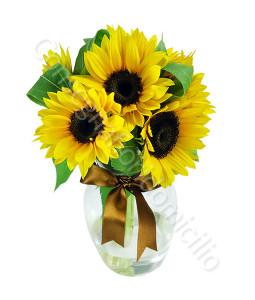 consegna-fiori-a-domicilio-bouquet-tre-girasoli