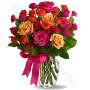 consegna-fiori-a-domicilio-bouquet-roselline-toni-caldi