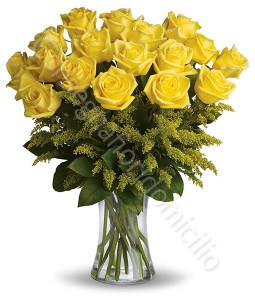 consegna-fiori-a-domicilio-18-roselline-gialle