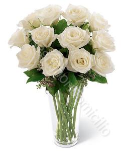 consegna-fiori-a-domicilio-dodici-rose-bianche