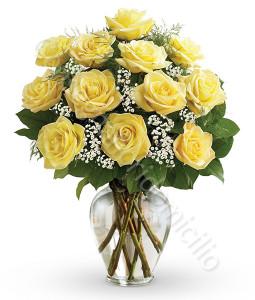 consegna-fiori-a-domicilio-dodici-rose-gialle