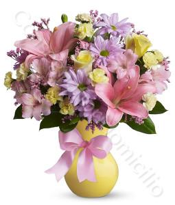 consegna-fiori-a-domicilio-bouquet_rose_gigli_alstromeria_margherite_garofani