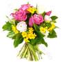 consegna-fiori-a-domicilio-bouquet-di-rose-fucsia-bianche