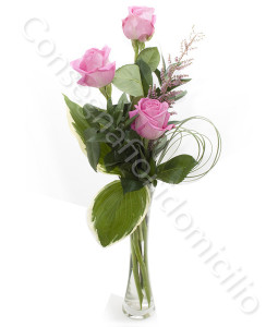 consegna-fiori-a-domicilio-tre-rose-rosa