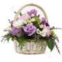 consegna-fiori-a-domicilio-cesto-di-fiori-misti-dai-toni-pastello
