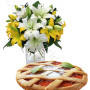 consegna-fiori-a-domicilio-crostata